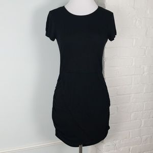 Cotton On ruched dress